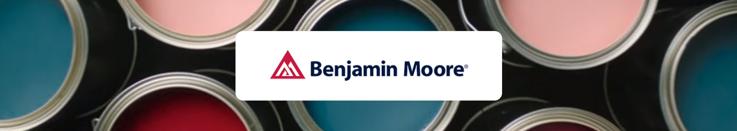 More about Benjamnin Moore paiint at Zettlers