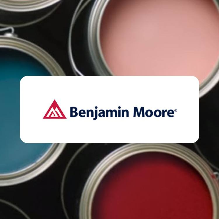 More about Benjamin Moore paint at Zettlers