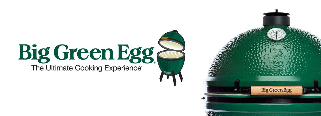 more aboutBig Green Egg at Zettlers