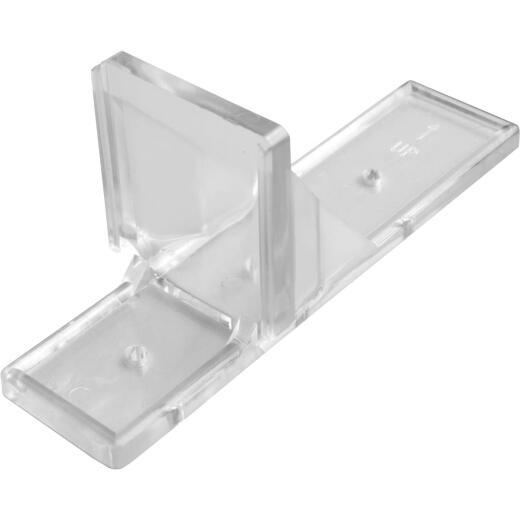 Amerimax Polycarbonate Clear Mini Snow Guard