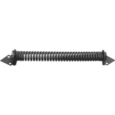 National 14 In. Black Cold Rolled Steel Gate Spring