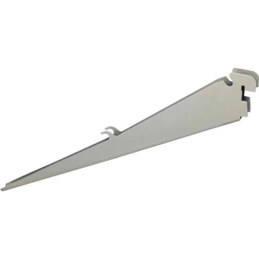 FreedomRail 12 In. Nickel Profile Angled Bracket