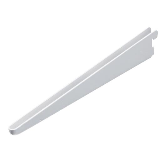 FreedomRail 12-1/2 In. Rod Clip Accessible Shelving Bracket