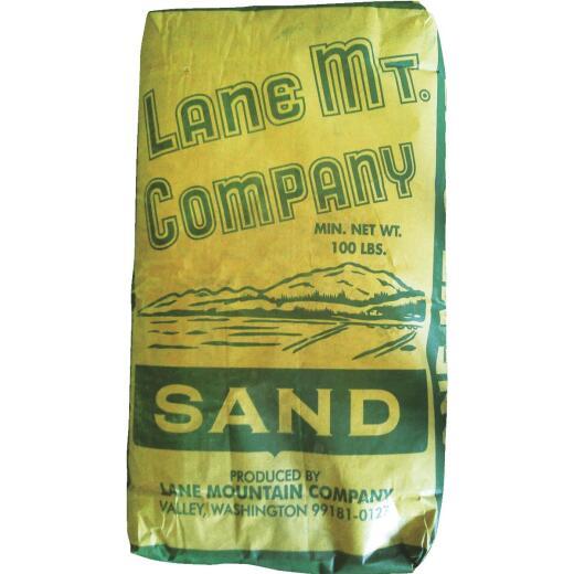 Concrete Alternatives & Sand