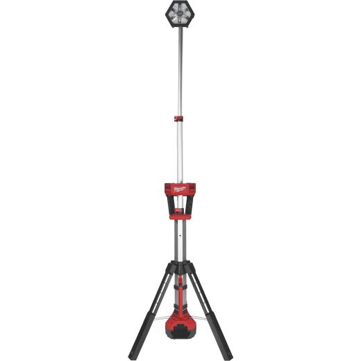 Milwaukee M18 ROCKET 18 Volt Lithium-Ion LED Tower Cordless Work Light (Bare Tool)