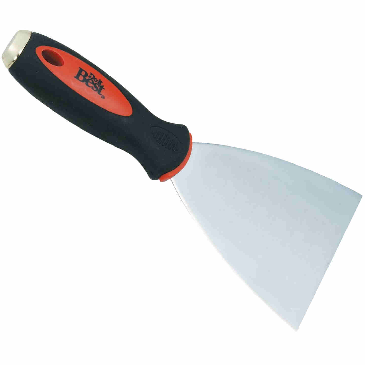 Do it Best 4 In. Flex High-Carbon Steel Broad Knife Image 1