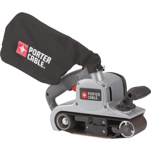 Porter Cable 3 In. x 21 In. Belt Sander