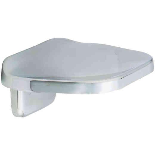 Home Impressions Vista Chrome Soap Dish