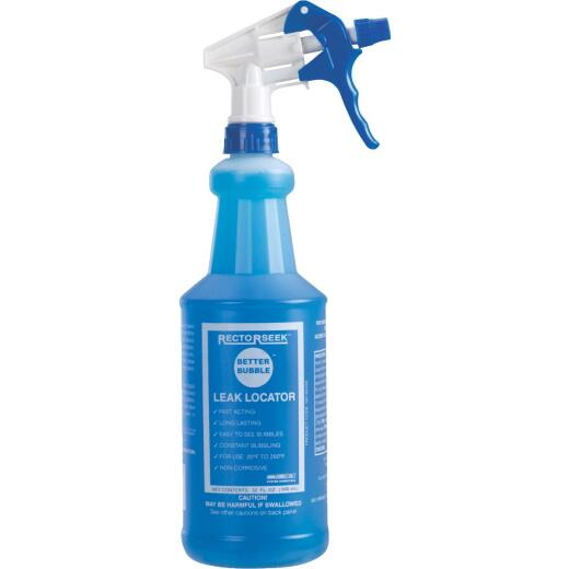 Rectorseal Better Bubble 32 Oz. Leak Locator