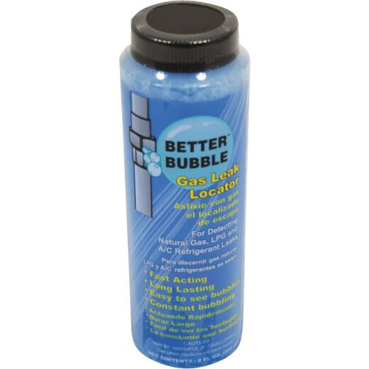 Rectorseal Better Bubble 8 Oz. Leak Locator