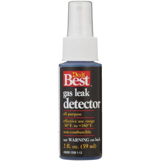 Do it Best 2 Oz. Spray Leak Locator