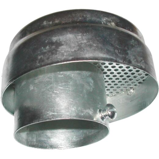 OEM 1-1/2 In. Oil Tank Slip-On Vent Cap