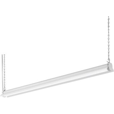 Lithonia 3 Ft. LED Shop Light Fixture