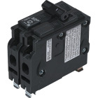 Connecticut Electric 60A Double-Pole Standard Trip Packaged Replacement Circuit Breaker For Square D Image 1