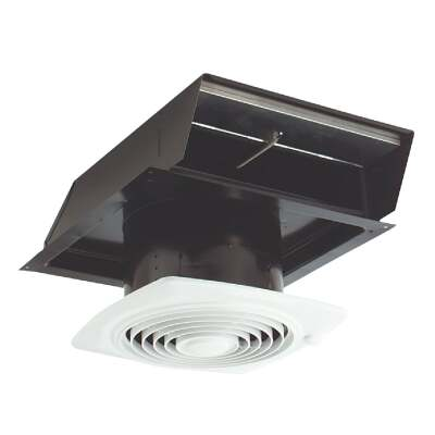 Broan 180 CFM 6.5 Sones 120V Bath Exhaust Fan