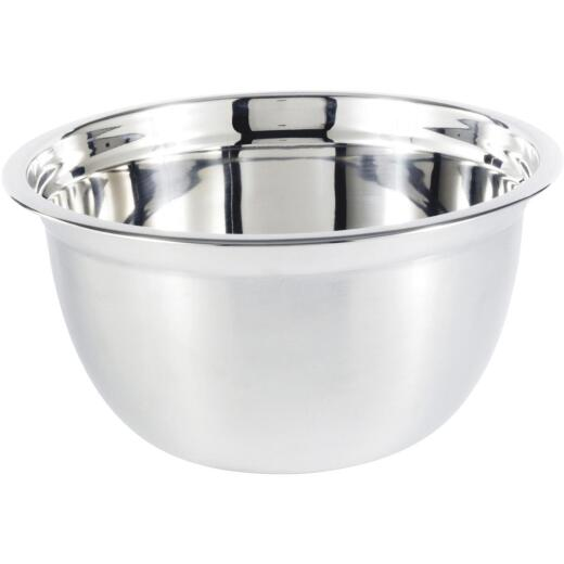 McSunley 8 Qt. Stainless Steel Mixing Bowl