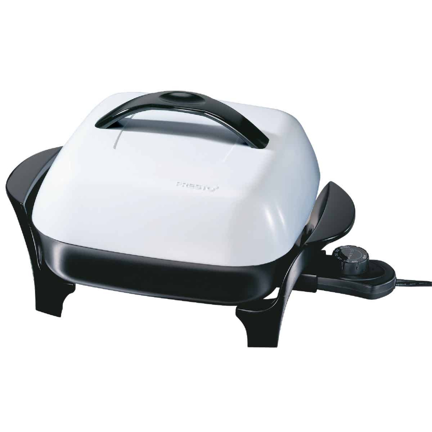 Presto 11 In. Electric Skillet Image 1