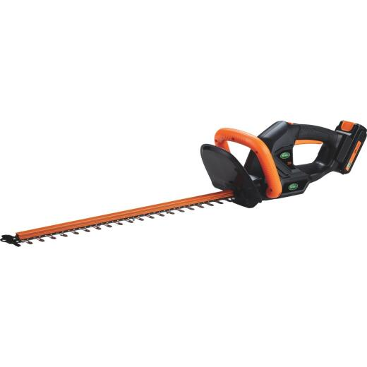 Scotts 22 In. 20V Lithium Ion Cordless Hedge Trimmer