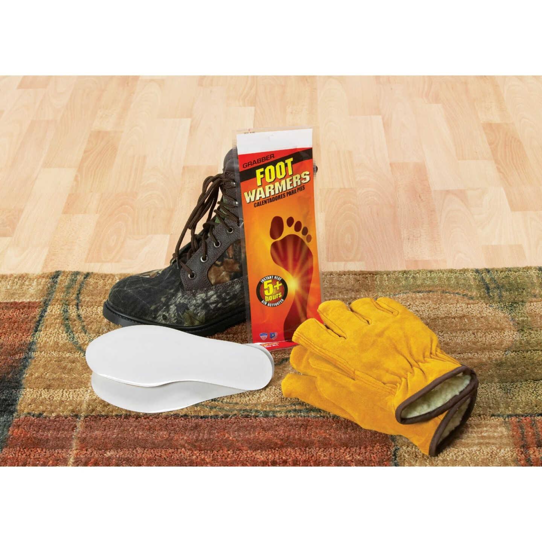 Grabber Medium/Large Foot Warmer Image 2