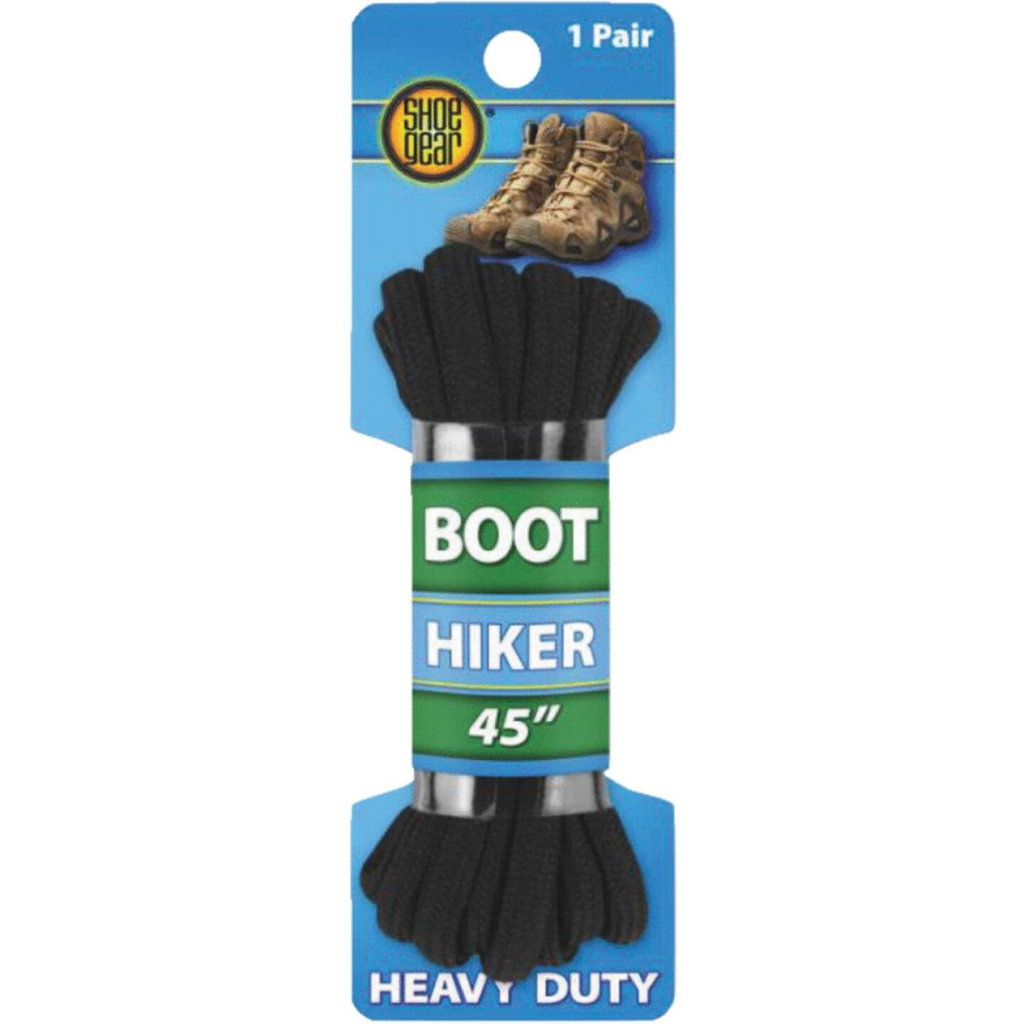 Shoe Gear Alpine 45 In. Round Boot Laces Image 1