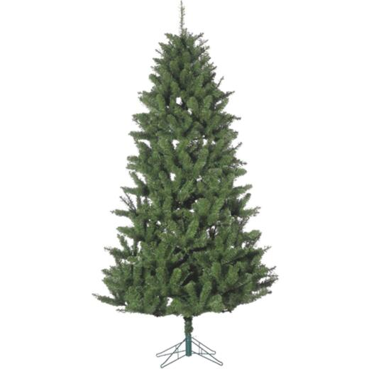 Sterling 7 Ft. Columbia Pine Unlit Artificial Christmas Tree